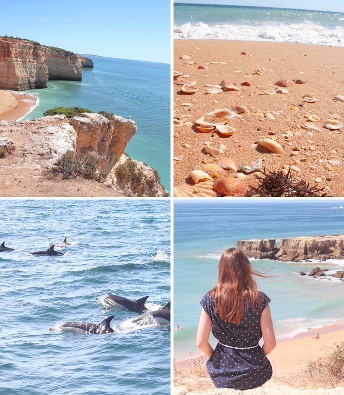 Algarve, Urlaub, Lissabon