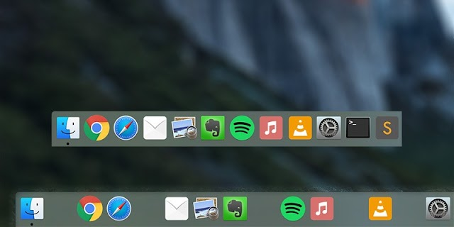 Here Is How To Add Spaces Into Your Mac's Dock To Dividing Apps By Category