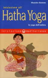 Iniziazione all'Hatha Yoga - Libro