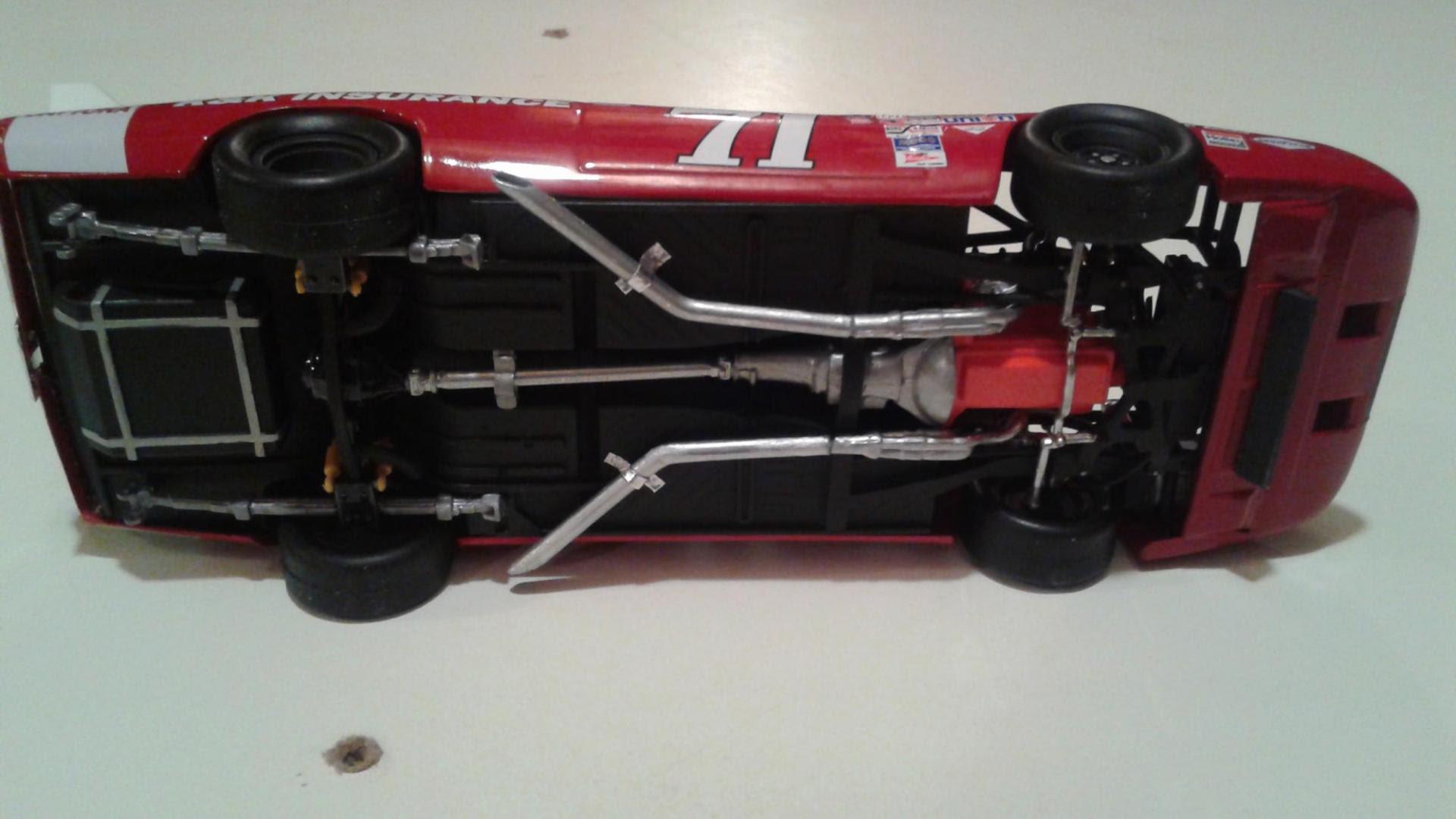 1969 K&K Insurance Dodge Daytona - NASCAR - Model Cars ...