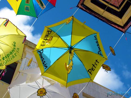 Umbrella Party Figueira da Foz - Petit Poussin