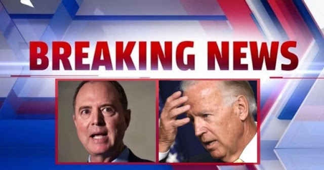 Ukraine Leader Dashes Schiff's Hopes – Admits Biden Investigation Wasn't Linked To Aid According To Sondland