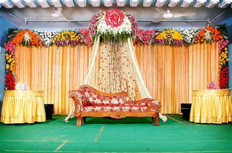 Wedding Stage Background   Luckystudio4u
