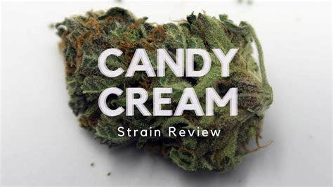 Candy Cream Cannabis Strain Review   ISMOKE Magazine