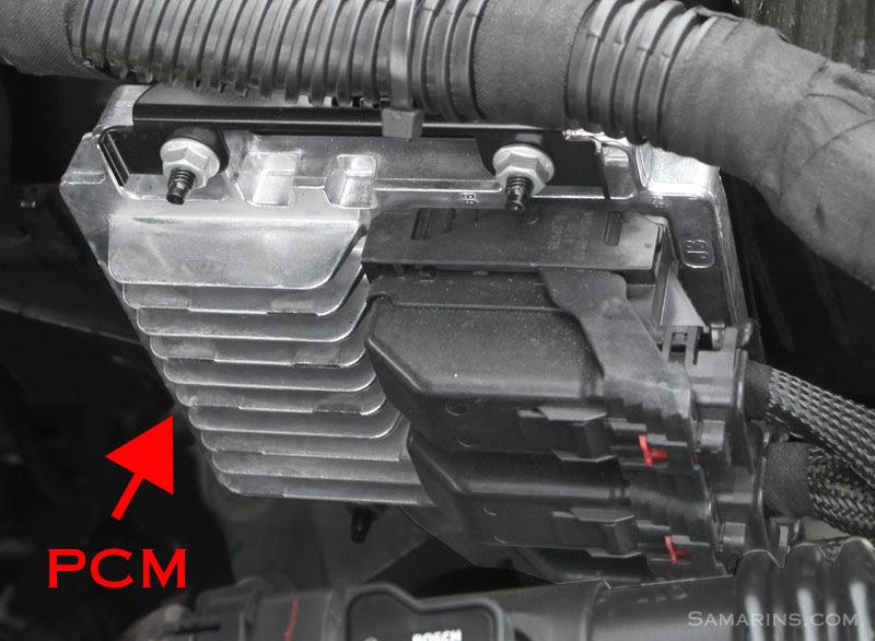 2012 Ford Fiesta Fuse Box Diagram