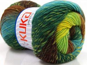 magic wool 16878