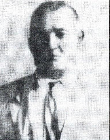 Clementino José Furtado, o Clementino Quelé.