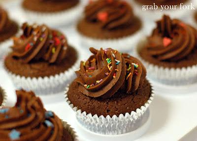 Cupcake Decorating Course