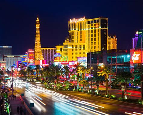 vacation packages  las vegas