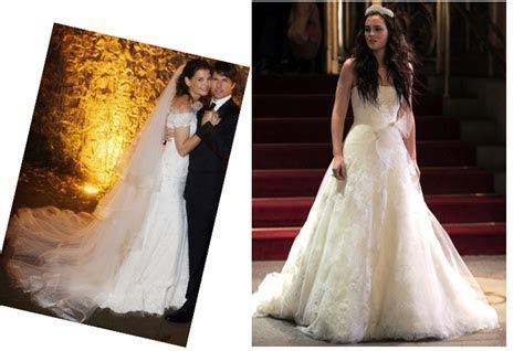 Who's That Girl?: Friday Focus: The Wedding Dress