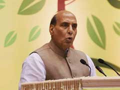Need To Ensure Access To Justice For All, Says Home Minister Rajnath Singh