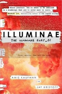 Book Review: llluminae