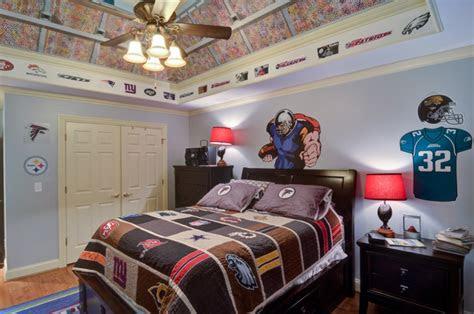 sports bedroom designs ideas design trends