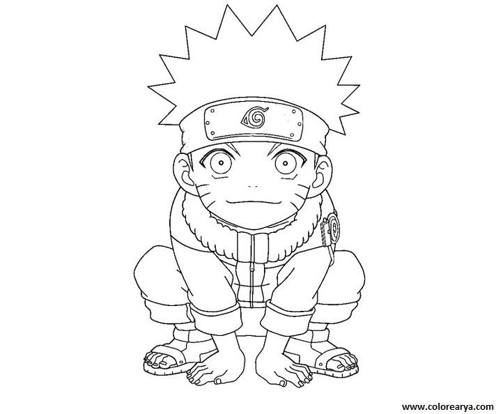 Dibujos Para Dibujar Naruto Dibujos Para Dibujar