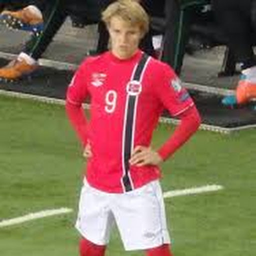6444fd550 Google News - Martin Ødegaard - Latest