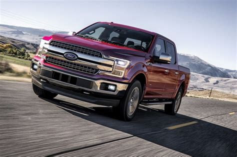 ford  redesign rumors interior  pickup truck
