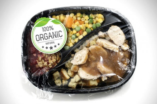 That's not natural or organic: How Big Food misleads