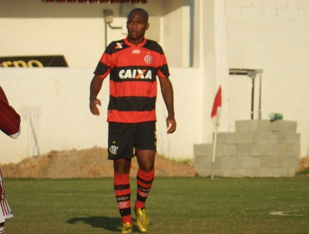 Samir Flamengo (Foto: Raphael Bózeo)