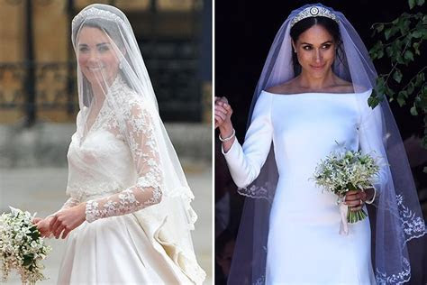 Meghan Markle and Kate Middleton are both going to wear