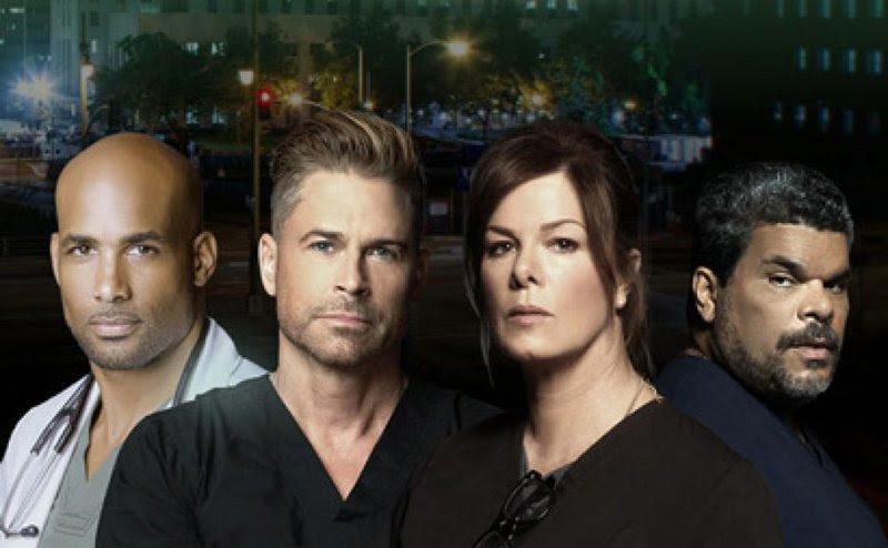 Code Black Canceled After Three Seasons at CBS