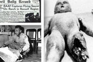 ROSWELL UFO SOLVED Nick Pope Roswell Daily Record