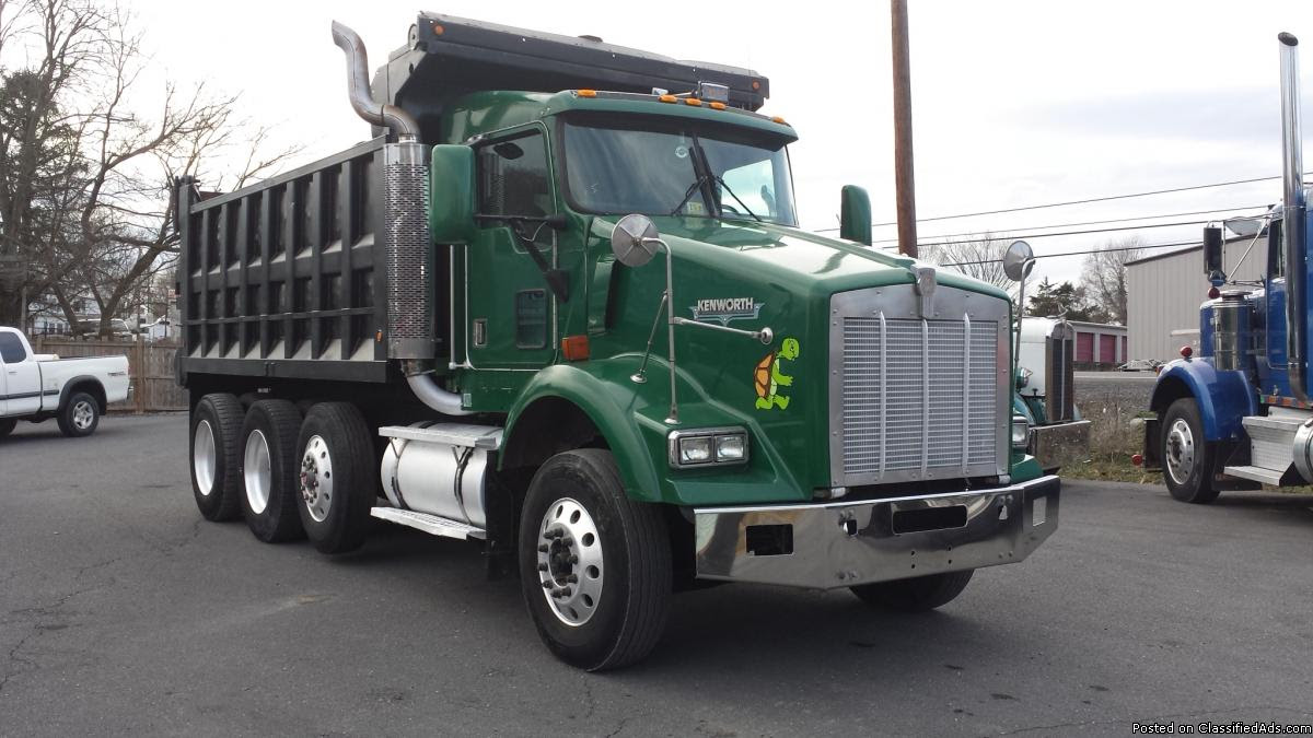 Kenworth T800 Motorcycles for sale
