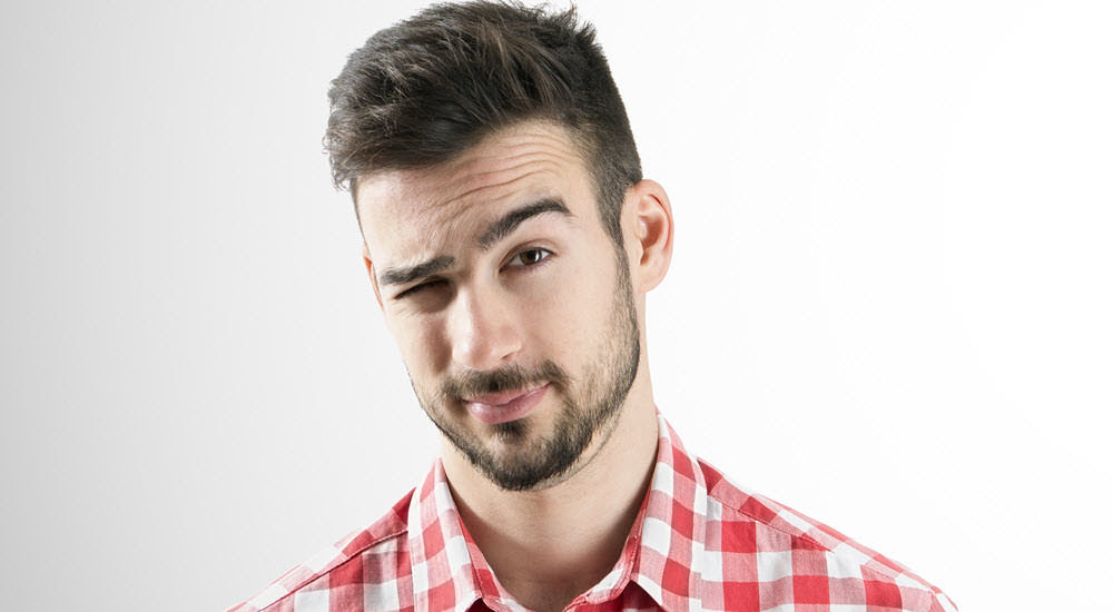 Tipos De Cortes De Cabello Para Hombres Un Estilo Que Va Muy Corto