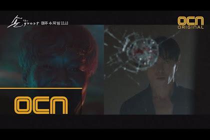 Rekomendasi Drama Korea Bertema Misteri Yang Cocok Ditonton Cowok
