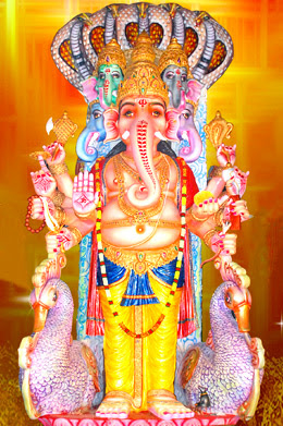 Ganapathi Picture