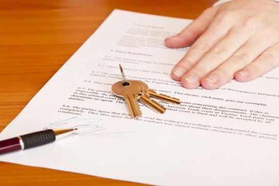 documentos de compra e venda de imóveis contrato