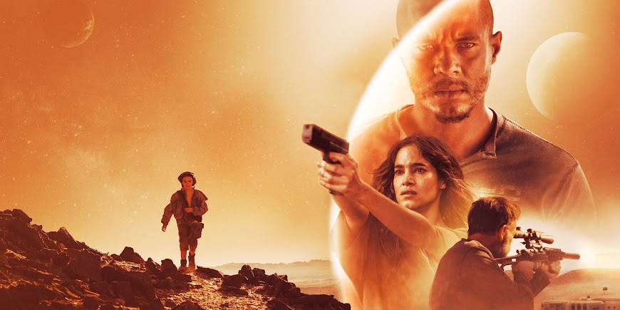 Settlers (2021) Movie Streaming