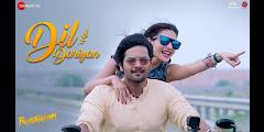 Dil Dariyan Lyrics - Prassthanam   Ankit Tiwari