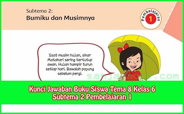 Kunci Jawaban Bahasa Indonesia Kelas 8 Kurikulum 2013 Revisi…