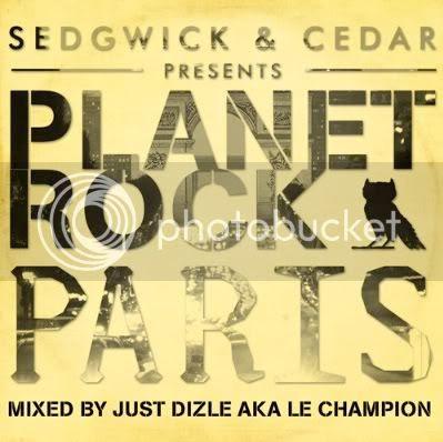 Photobucket, Sedgwick & Cedar, DJ Just Dizle