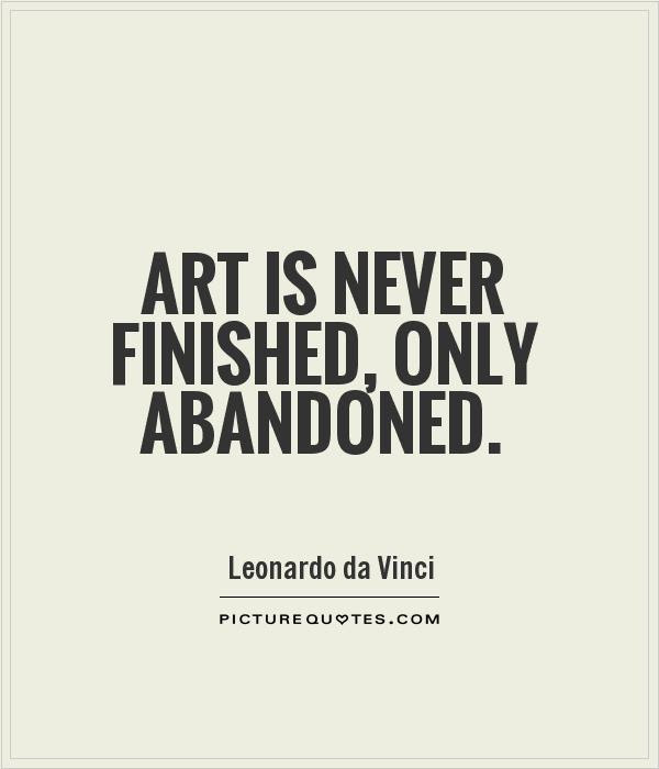Artist Quotes  Artist Sayings  Artist Picture Quotes