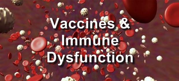 Immune disorder 2
