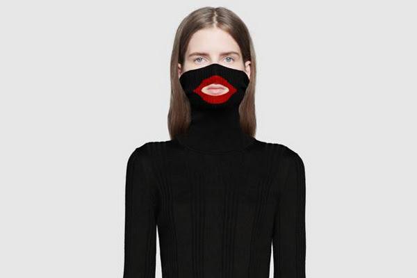 b8f42dca40a15c Pullover bringt Gucci Rassismusvorwürfe ein