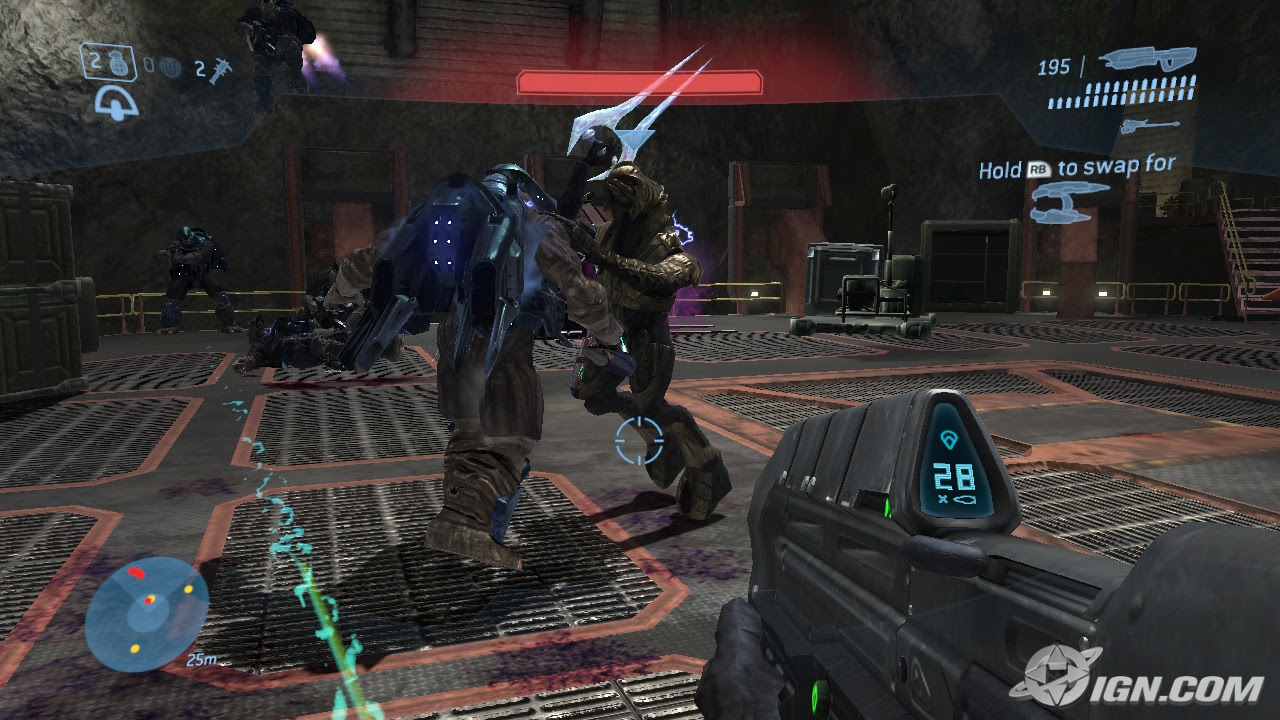 Halo 3 Game free Download