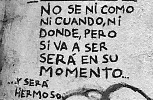Frases Amor Accion Poetica Frases En Espanol Esperanza