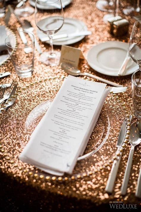 17 Best ideas about Bronze Wedding Decorations on