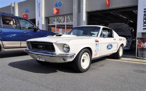Ford Mustang 429 Cobra Jet 1969