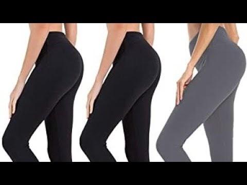 The Real Reason Women Wear Leggings 👀