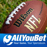 AllYouBet posts odds on NFL pre-season and super bowl