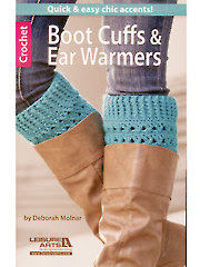 Boot Cuffs & Ear Warmers