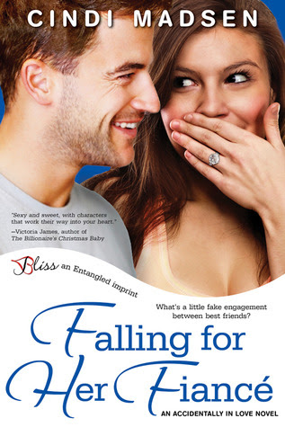 Falling For Her Fiance (Accidentally in Love #1)