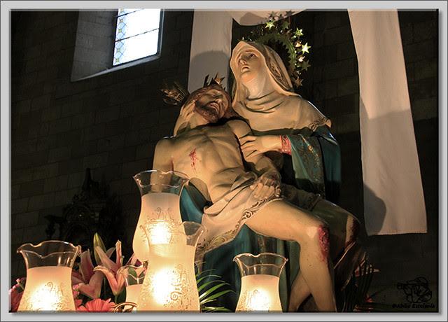 10 Semana Santa en Briviesca