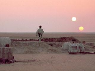 planeta con dos soles en star wars
