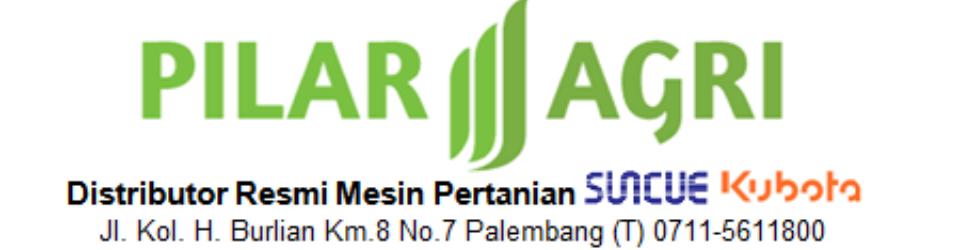 Temukan karier Anda di Pilar Agri | Find your next career in Pilar Agri