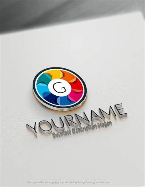logo maker  alphabets logo  logo designs