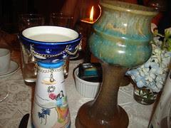 Miriam's & Elijah's Cup